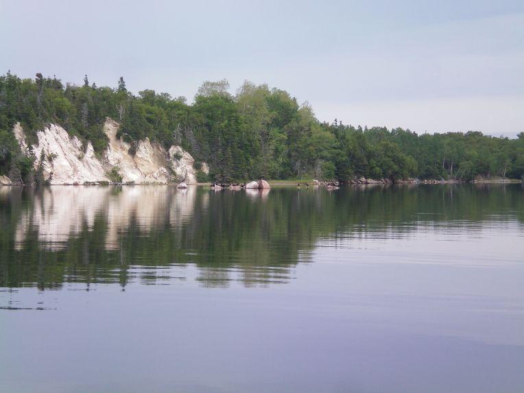 kayaking Dingwall