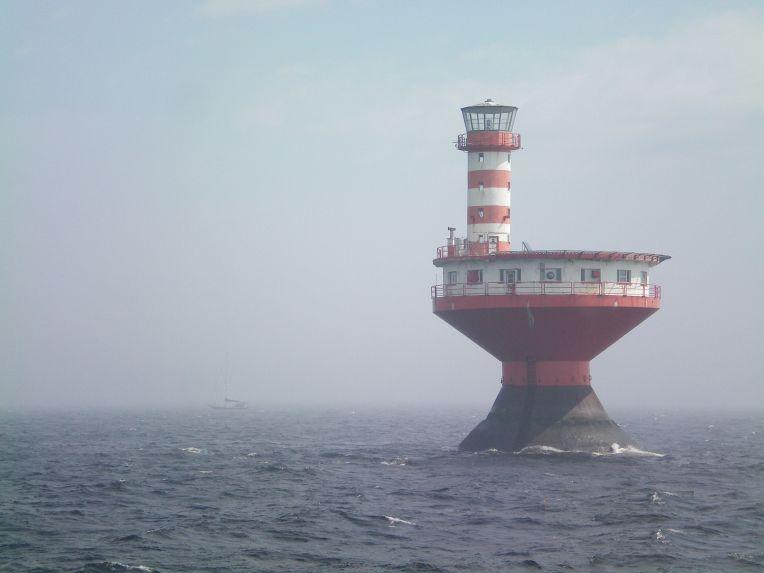 Tadoussac lighthouse