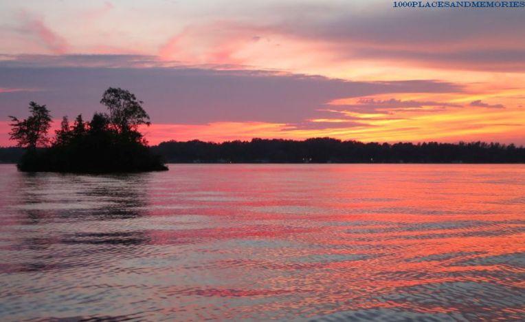 Buckhorn Lake, Ontario, CA