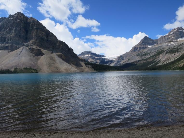 Bow Lake 1