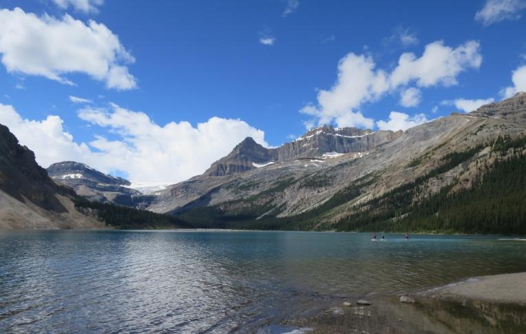 Bow Lake 3