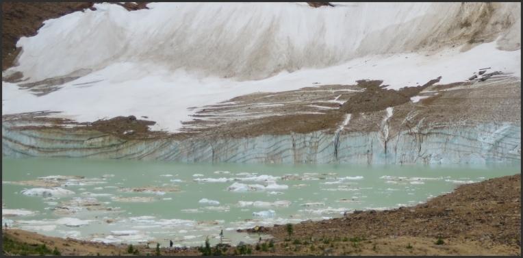 Ghost Glacier