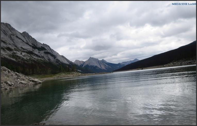 Medicine Lake 1