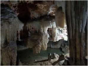 Bellamar caves 12