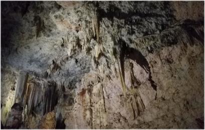 Bellamar caves 17