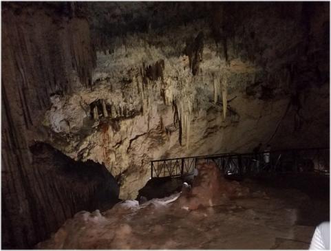 Bellamar caves 2