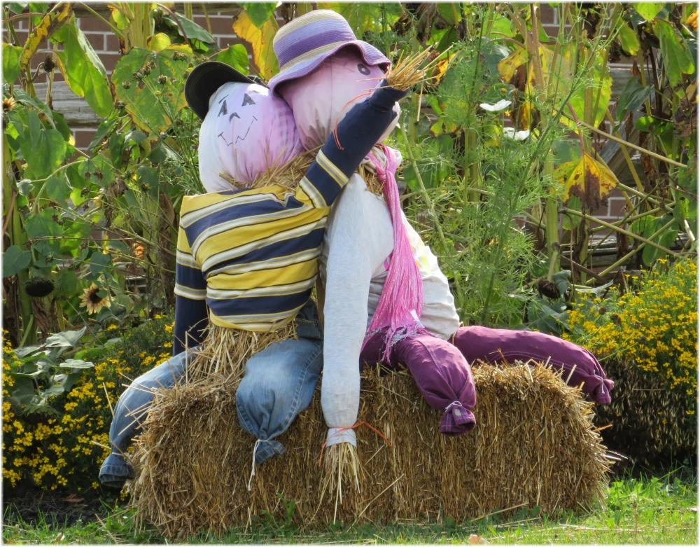 Scarecrow contest school detail 2
