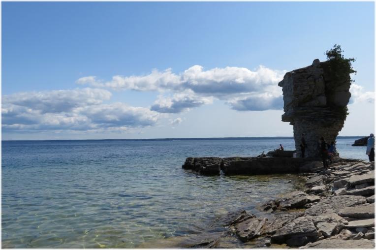 Flowepot Island