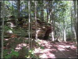 Little Beaver trail