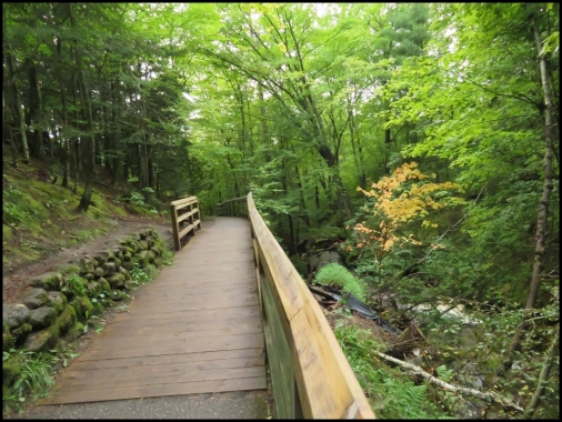 Munising Trail