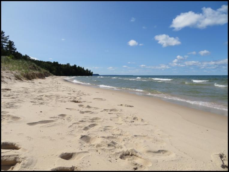 Twelvemile beach