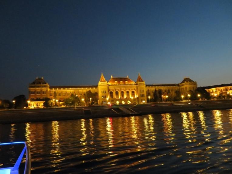 Budapest - University of Technology and Economics