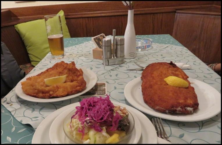 Vienna Schnitzel