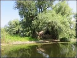 Sulina - hidden shelter of the local fishermen