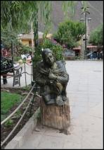 Ollantaytambo - Inca