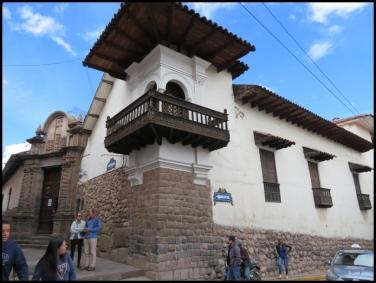 Museo Arzobispal, Cusco