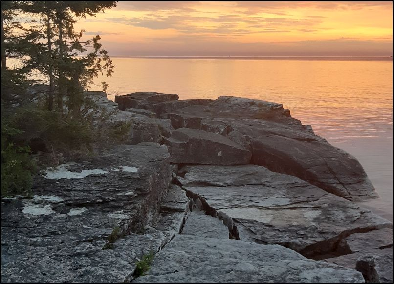 Providence Bay